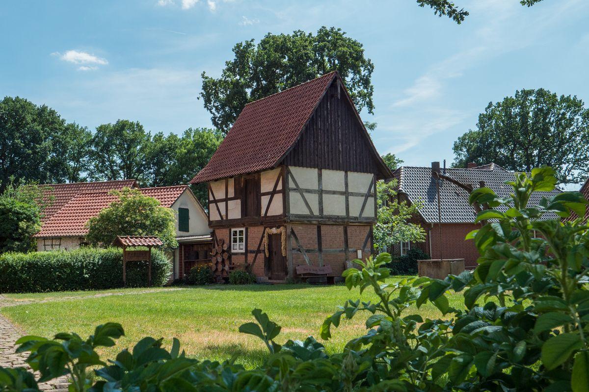 Dorfmuseum Langlingen