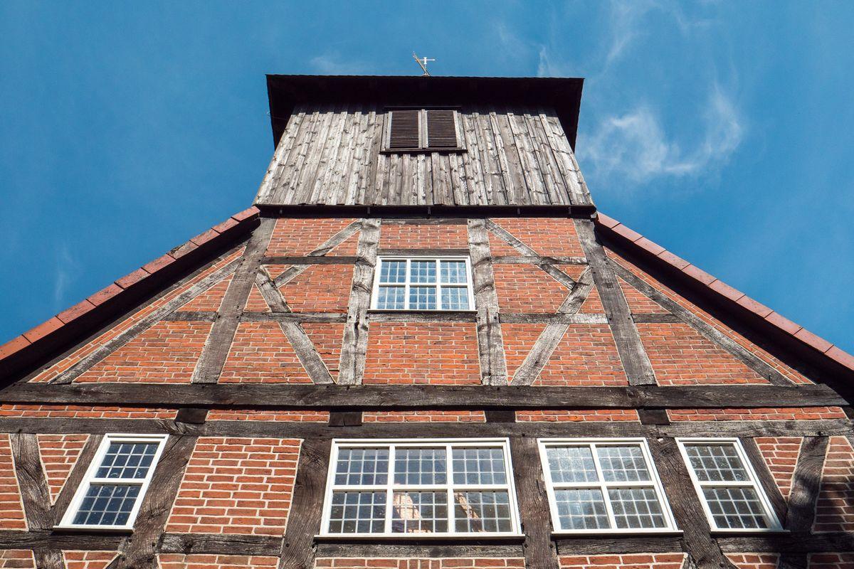 Johanniskirche Langlingen