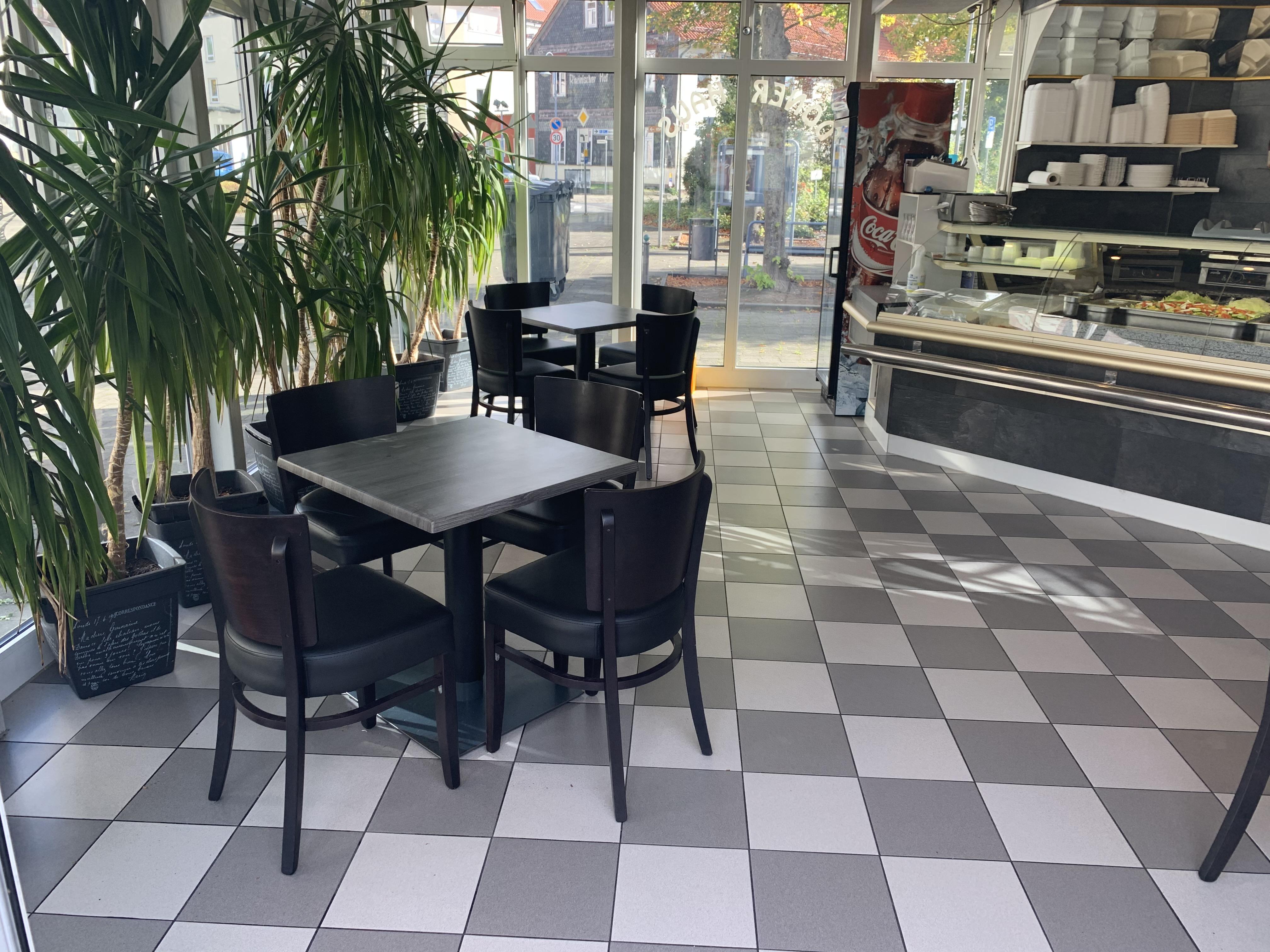 Döner Haus Ötzel_Sitzplätze