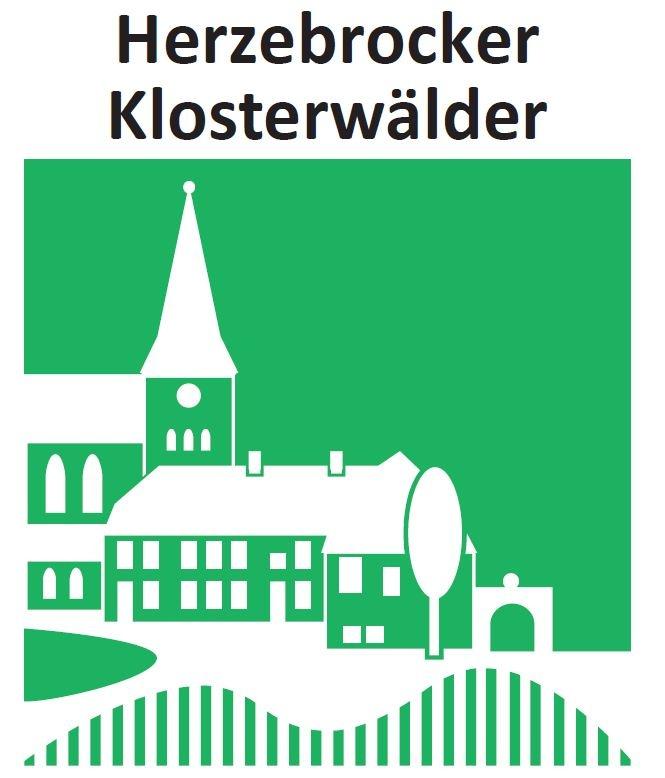 Logo Herzebrocker Klosterwälder