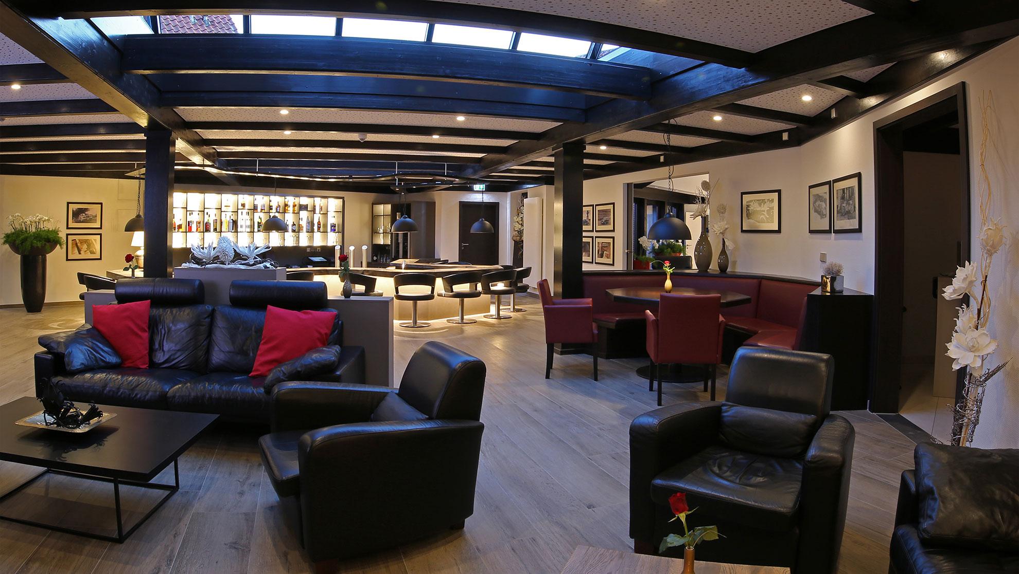 Hotelbar Alte Mühle