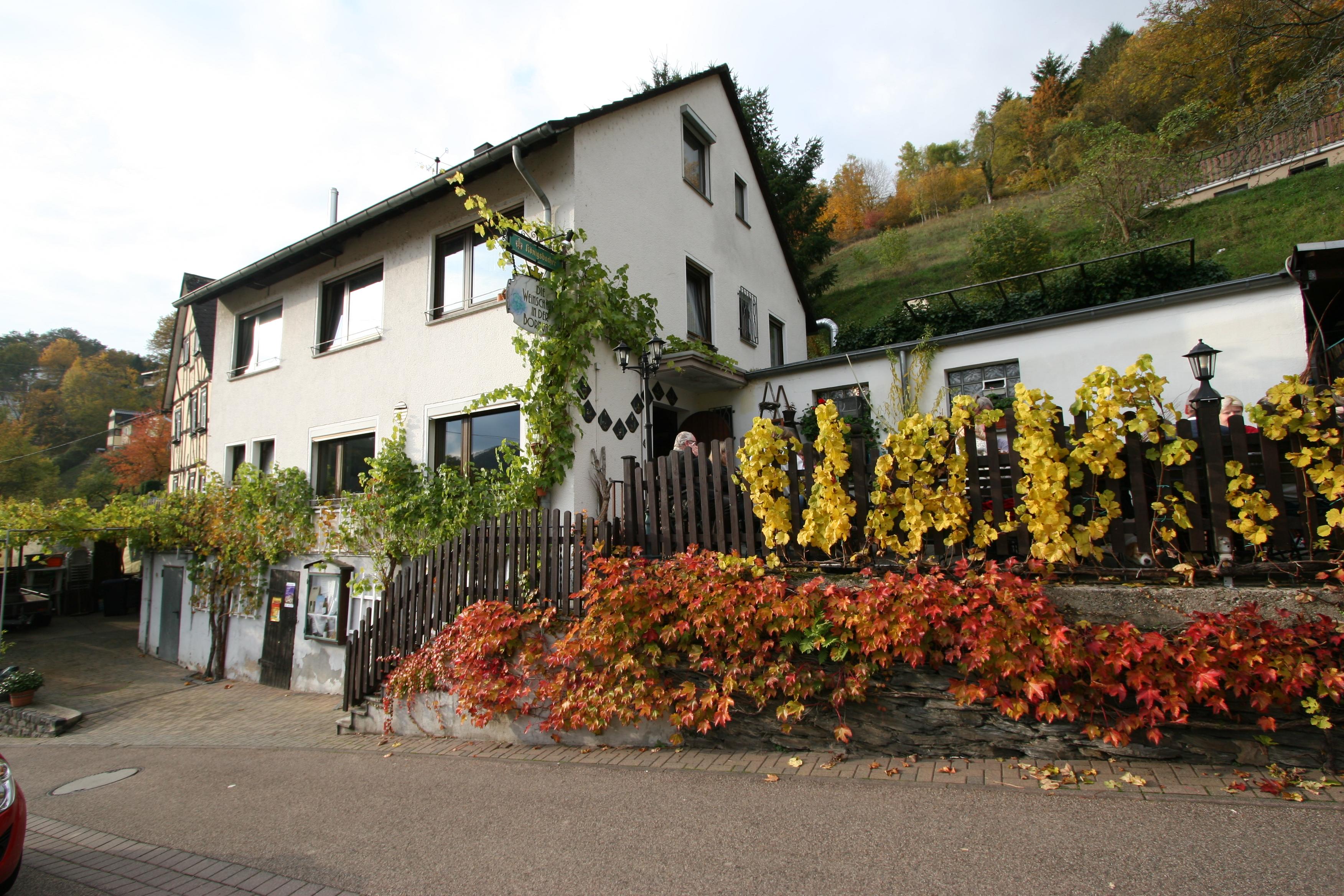 Weingut Massengeil-Beck
