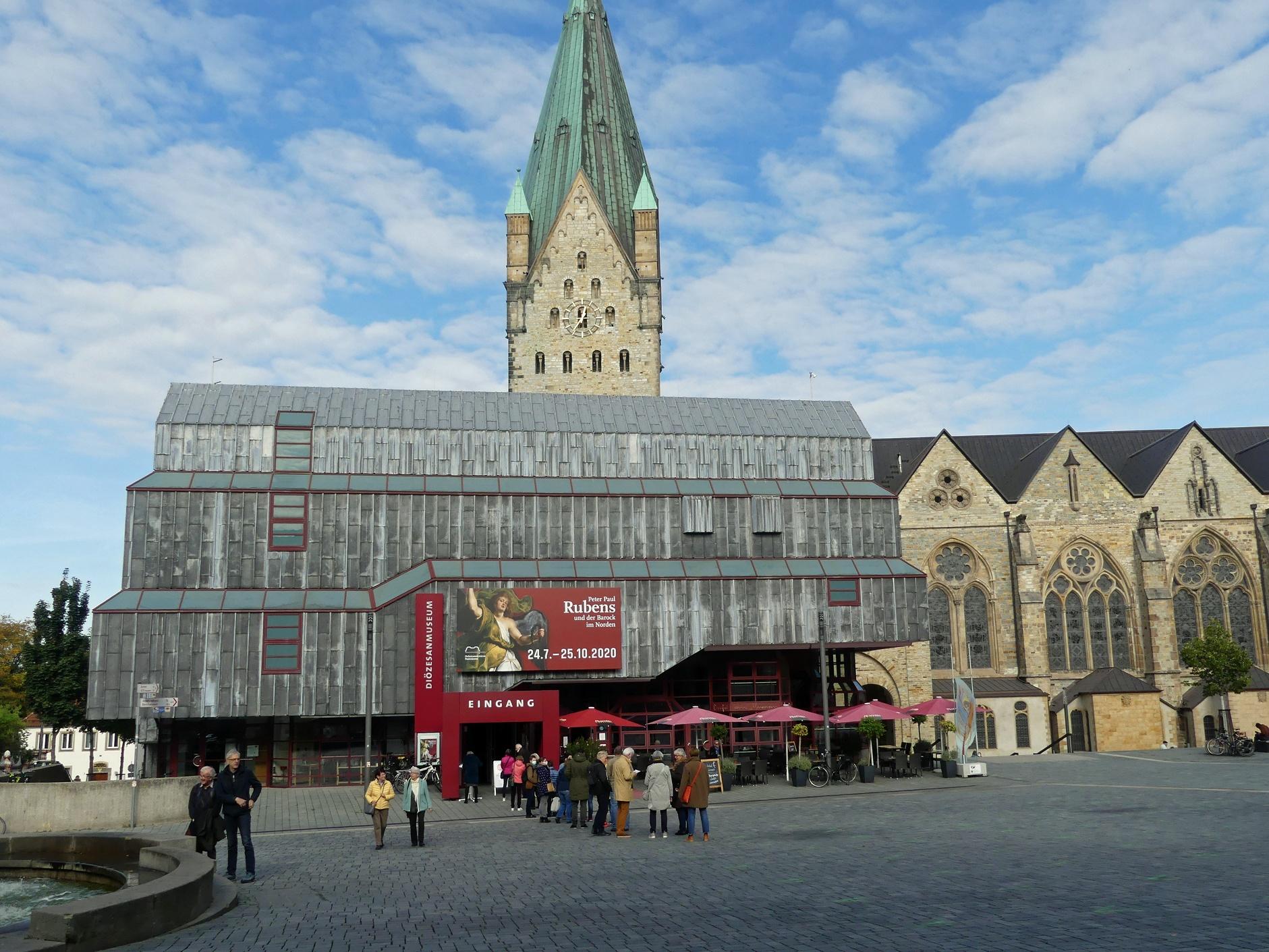 Diözesanmuseum Paderborn