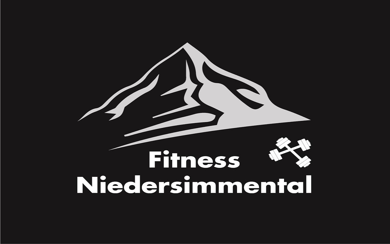 Logo Fitness Niedersimmental