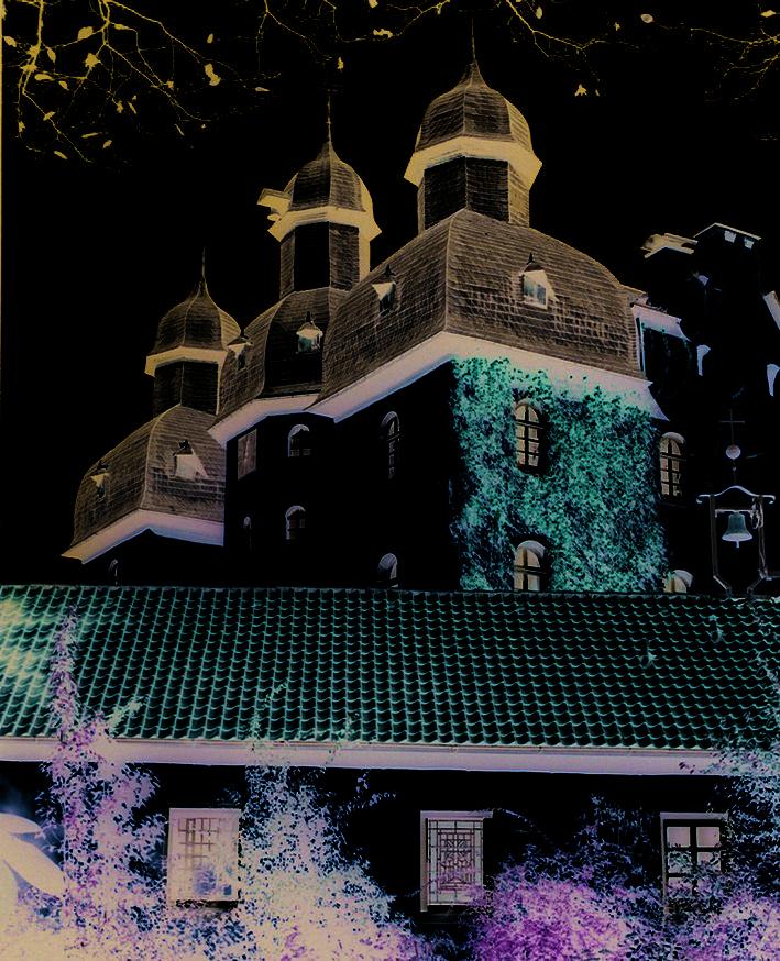 Jagdschloss Holte