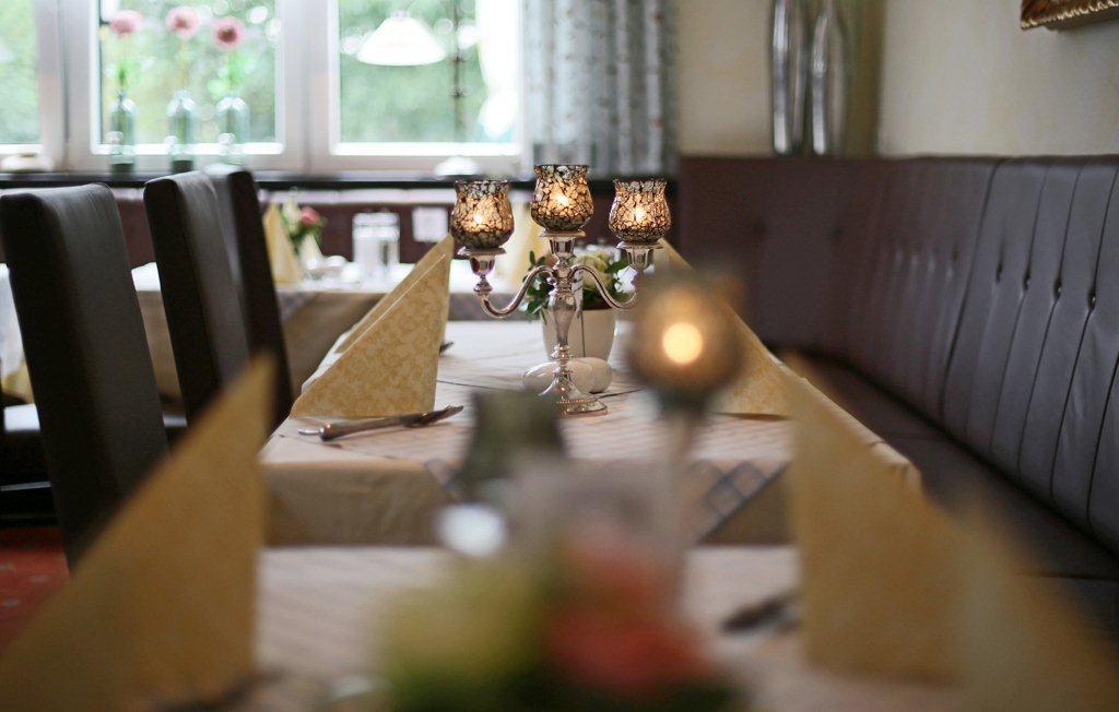 Hotel-Restaurant Wuppertaler Hof
