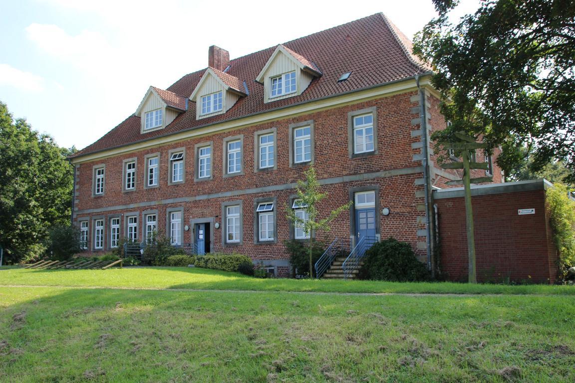 Mehrgenerationshaus im Amtshaus