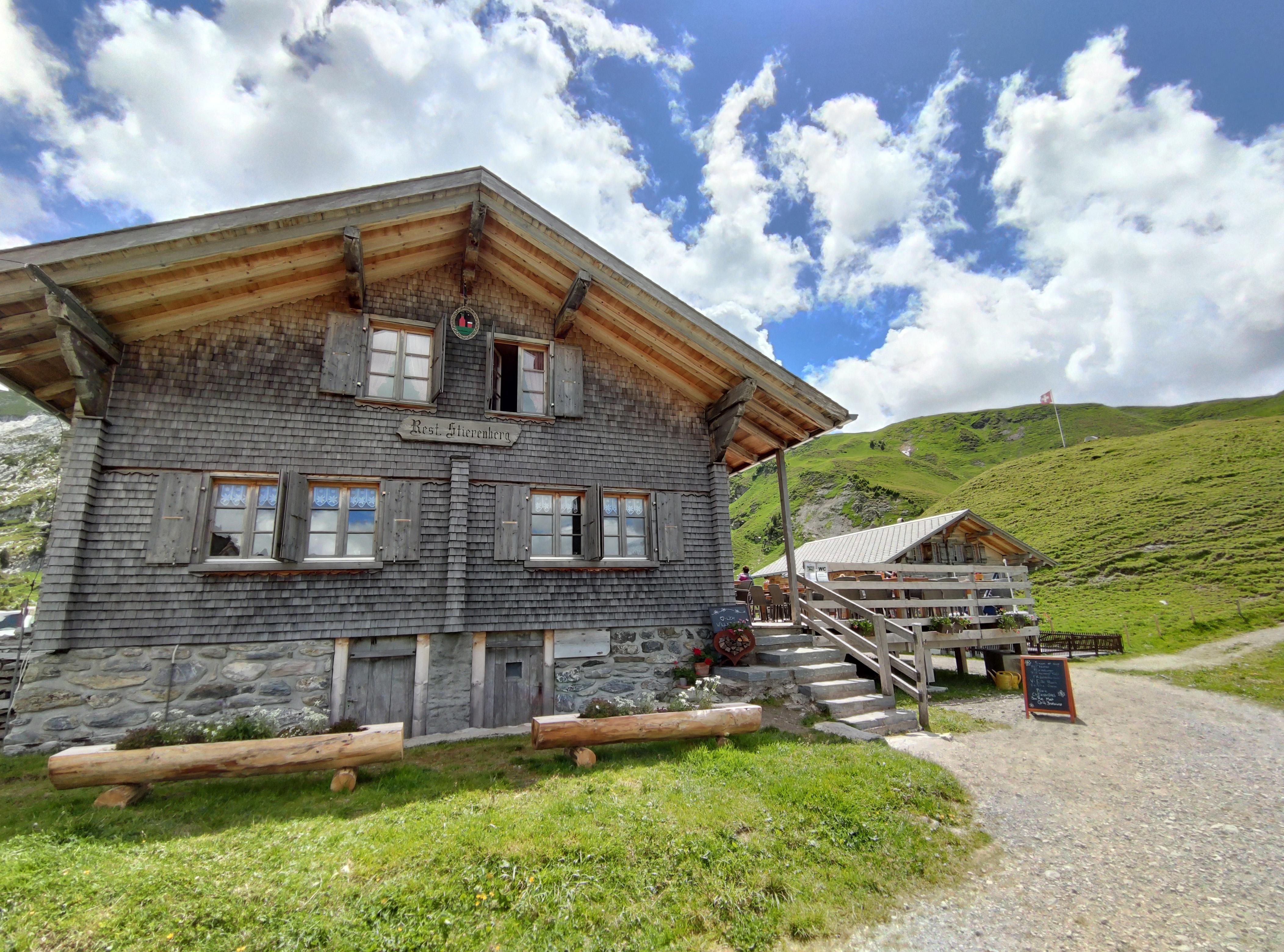 Berggasthaus Stierenberg