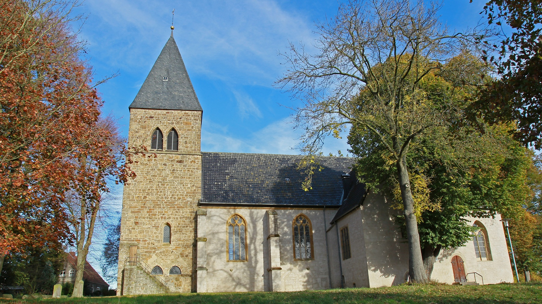 Stiftskirche Stift Quernheim