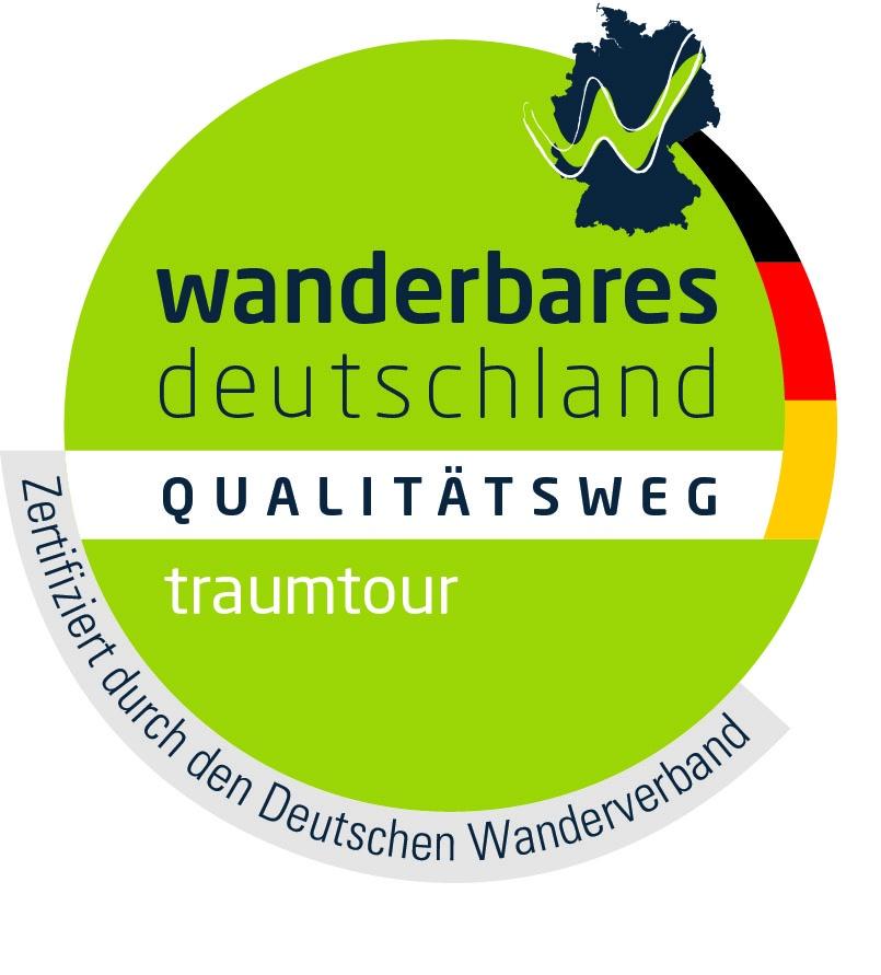 Qualitätsweg Wanderbares Deutschland - traumtour