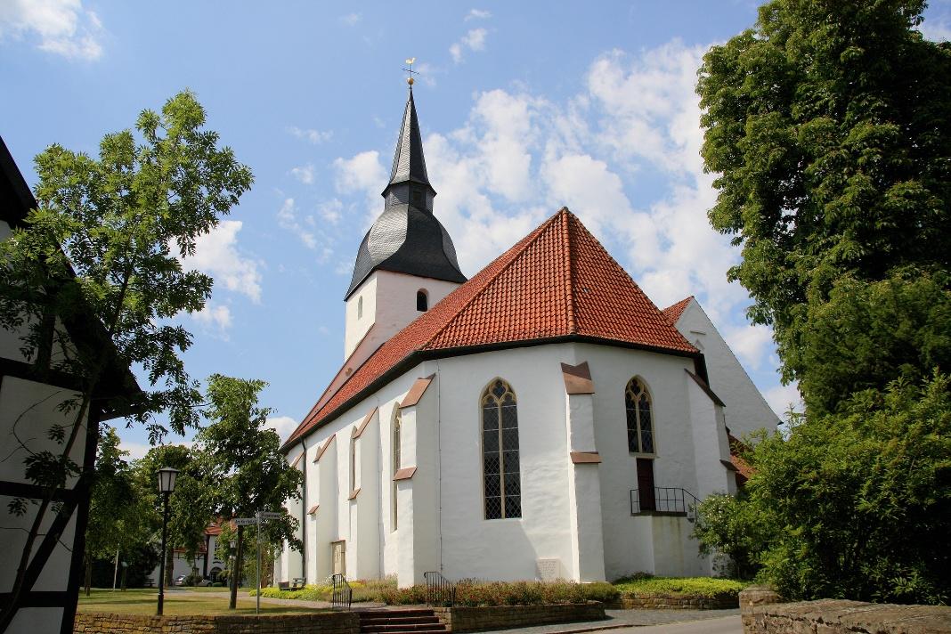 Kirche Levern