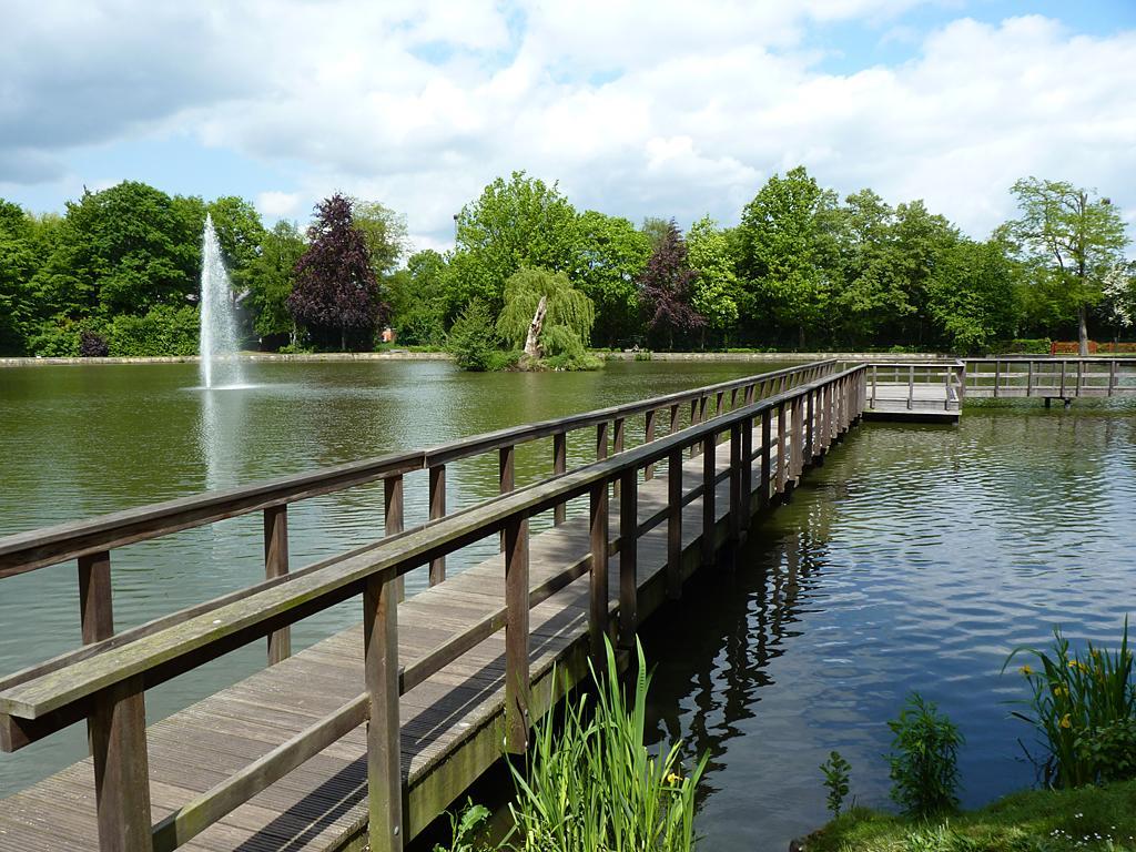 Steinmeisterpark