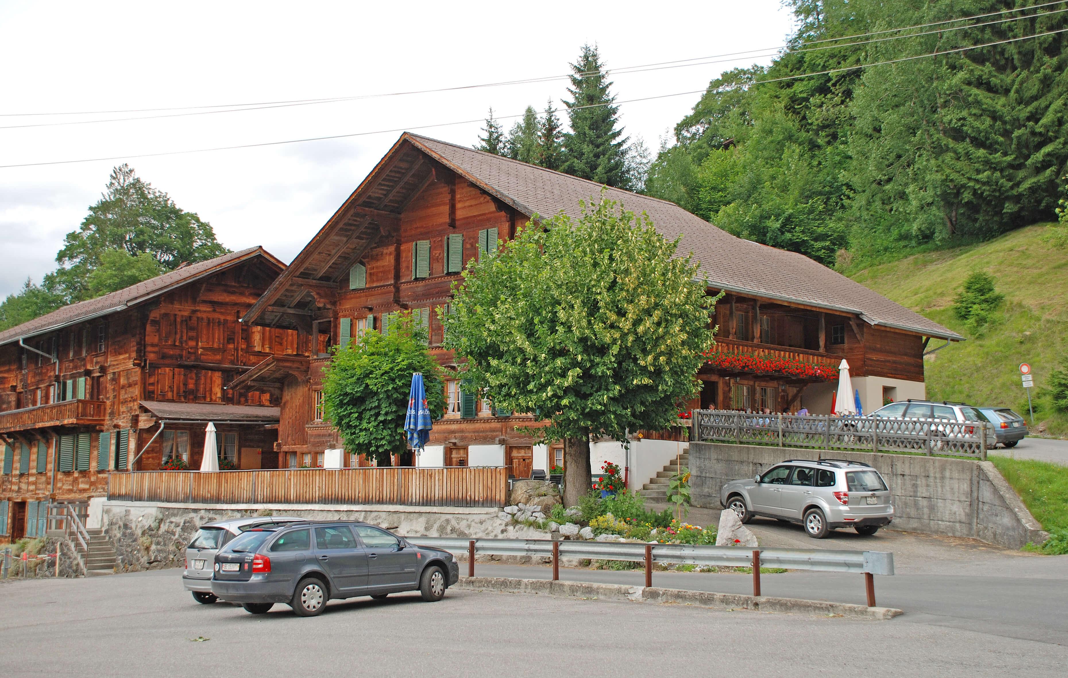 Gasthof Rothbad