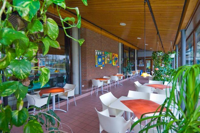 Cafeteria am Frei- und Hallenbad