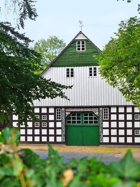 Hof in Oldinghausen