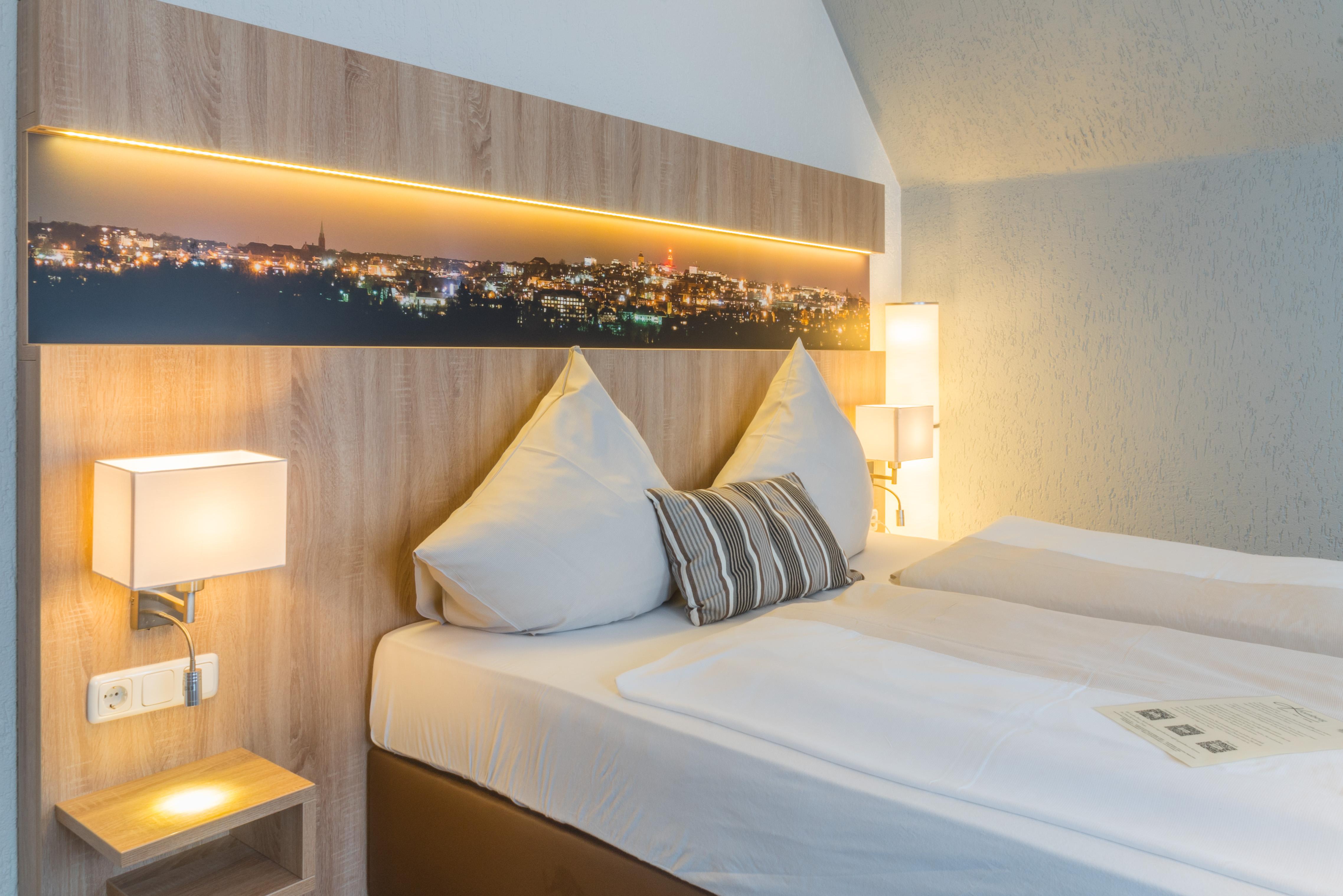 Zimmer Hotel Kromberg
