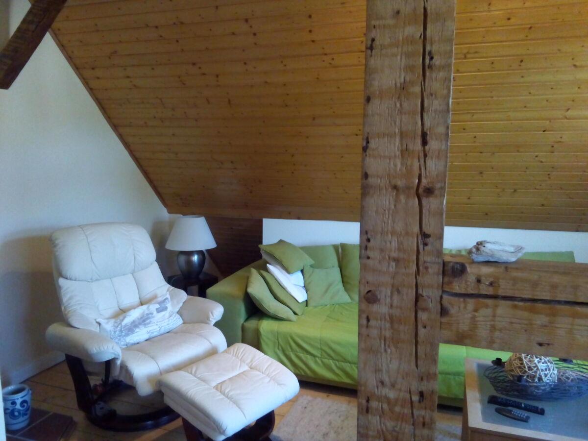 Landhaus Lautenthal - relaxen