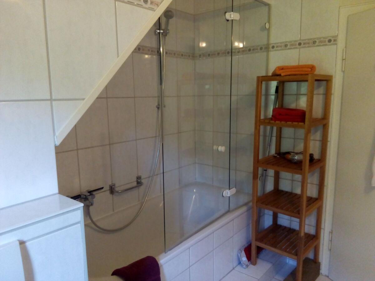 Landhaus Lautenthal - Badezimmer