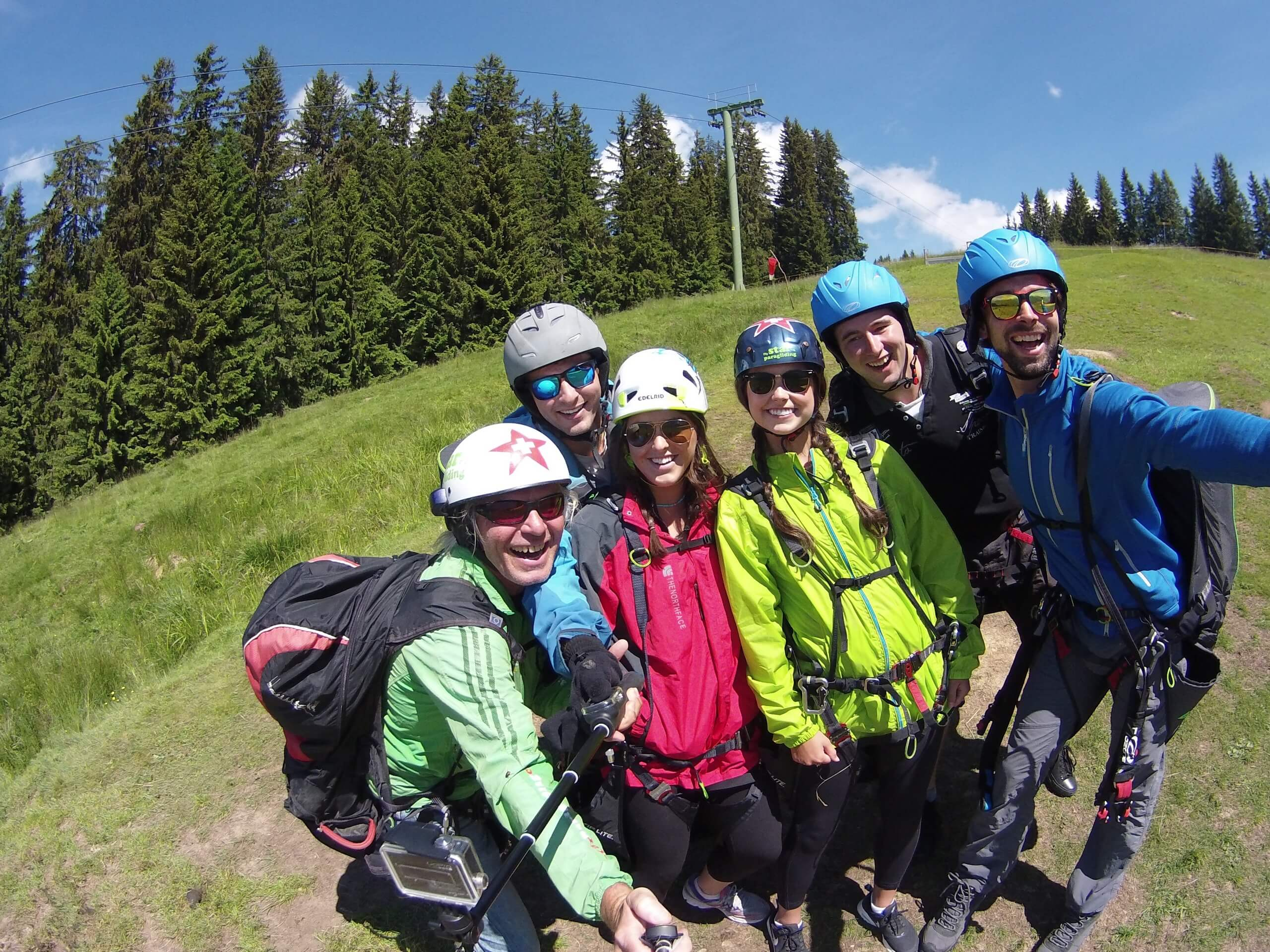 star-paragliding-start-fliegen-sommer