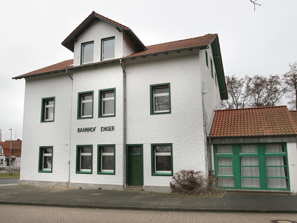 Kleinbahnmuseum Enger