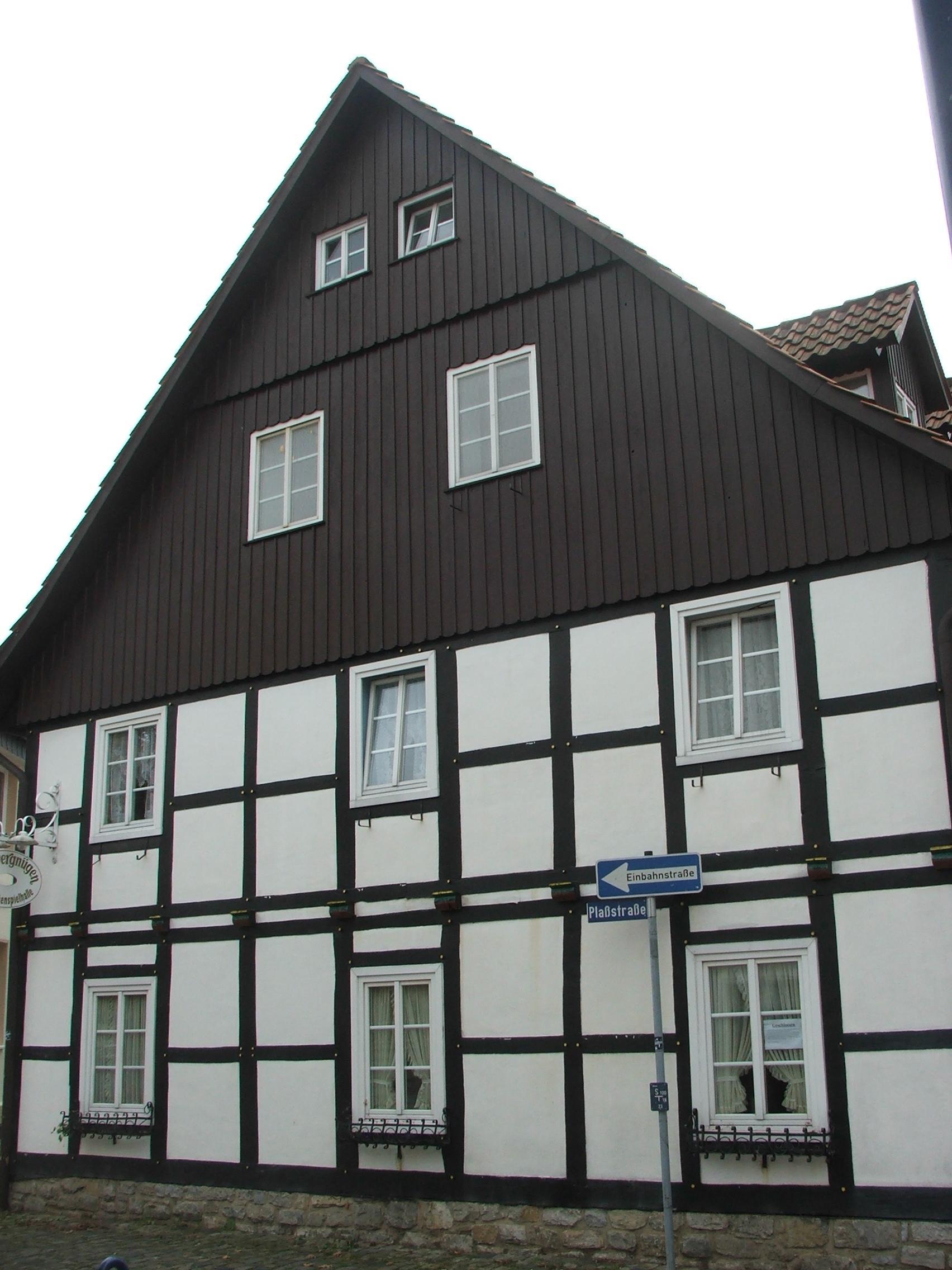 Haus Trimmel