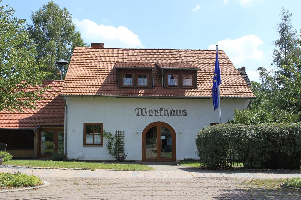 Werkhaus Bellersen
