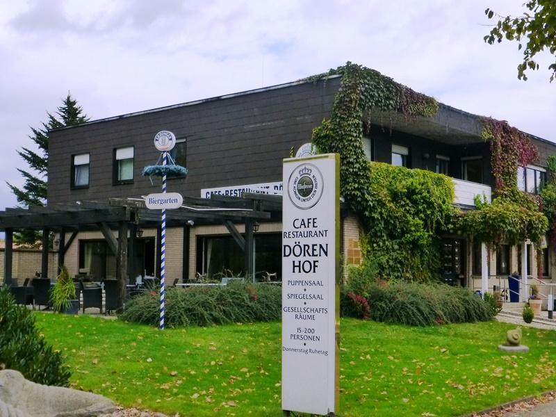 Café-Restaurant Dörenhof
