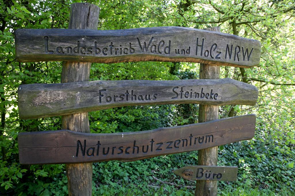 Naturschutzzentrum Steinbeke