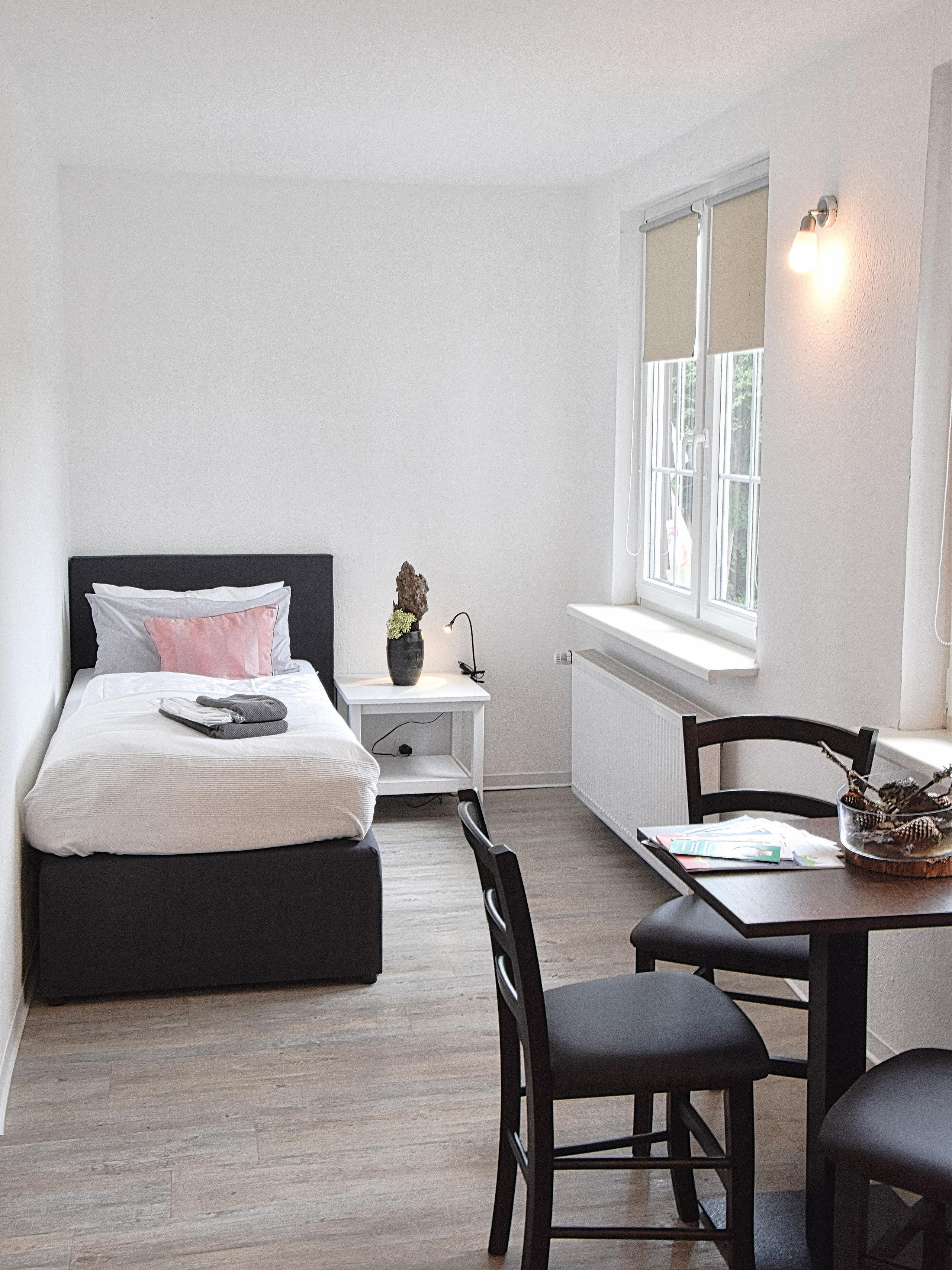 Hotel Rosenhof Braunlage-Zimmerbeispiel