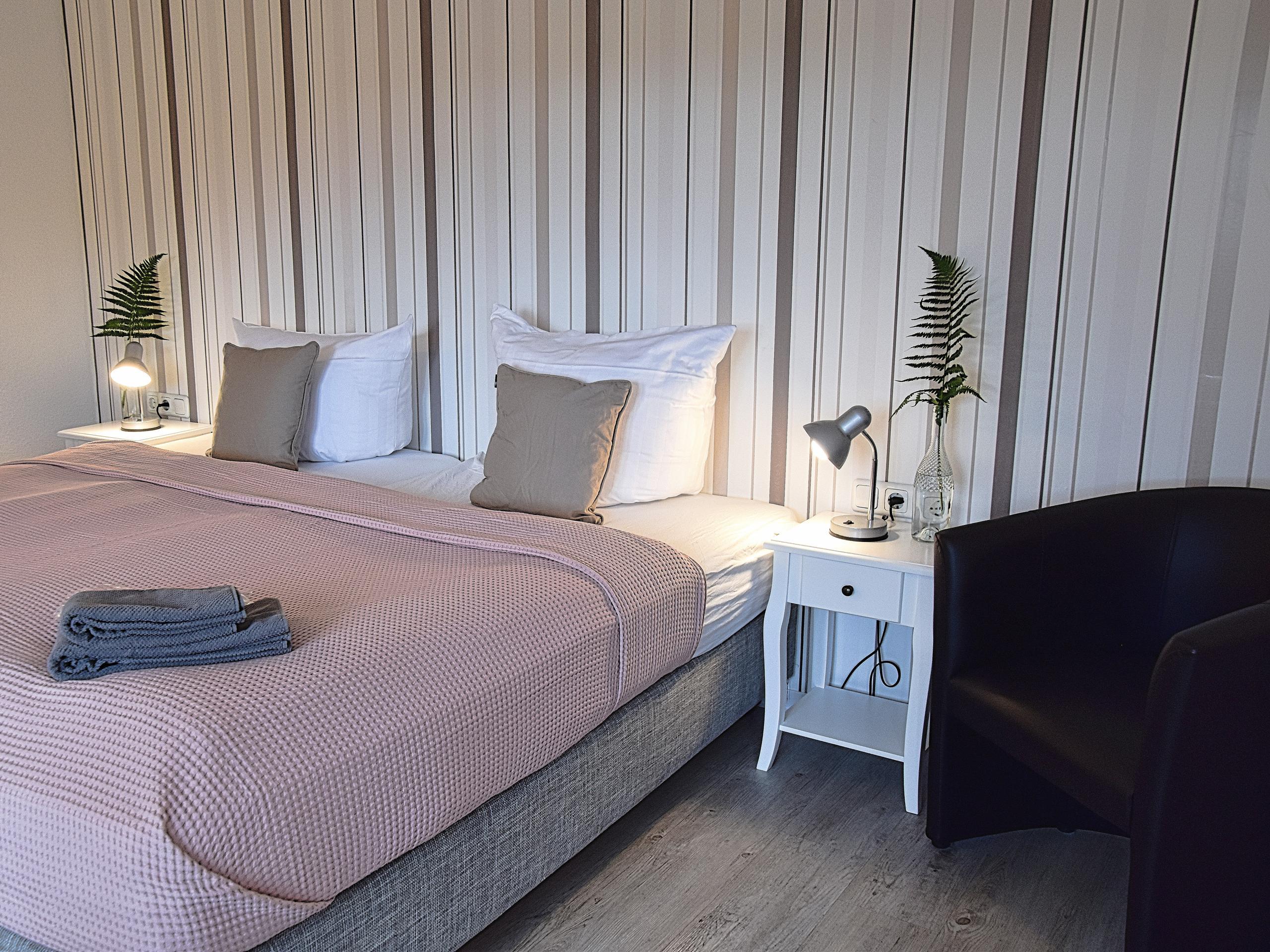 Hotel Rosenhof Braunlage-Zimmeransicht