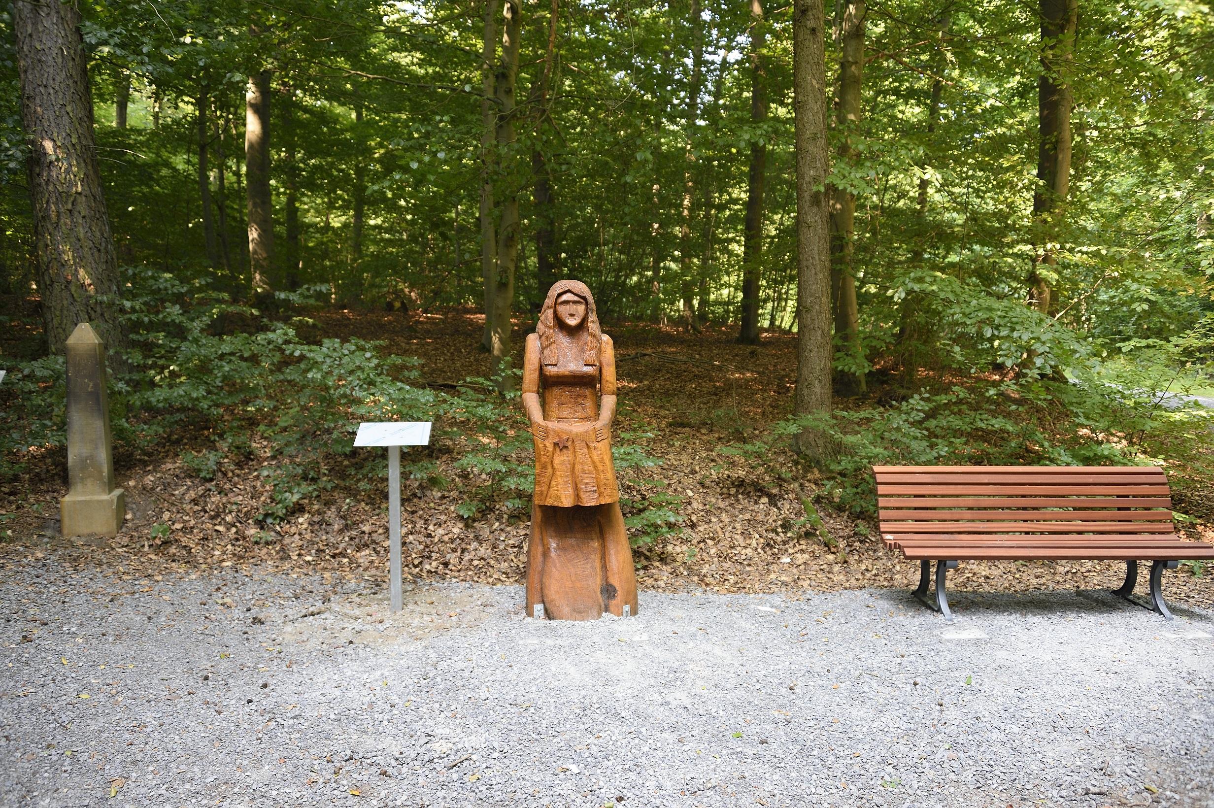 Märchen Die Sterntaler-Stadt Rehburg-Loccum.JPG