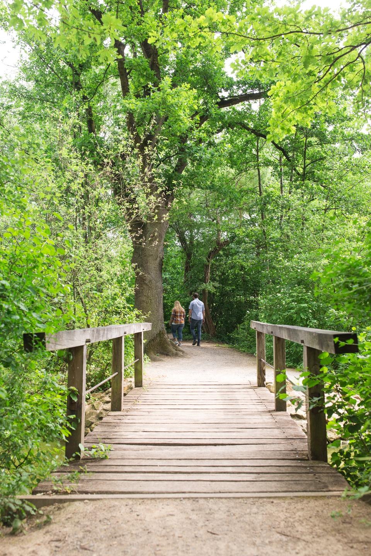 Brücke an der Klosteranlage Herzebrock