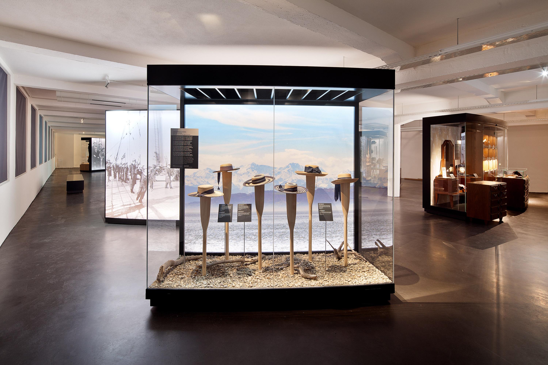 Matelot - Deutsches Hutmuseum