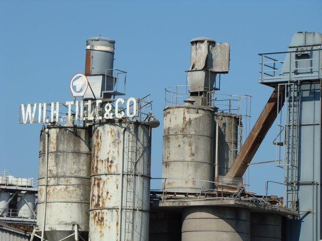 Industriegeschichte