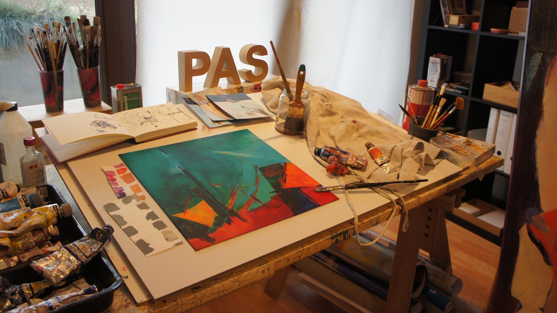 Atelier PAS