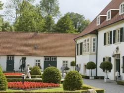 Kurgarten in Bad Holzhausen