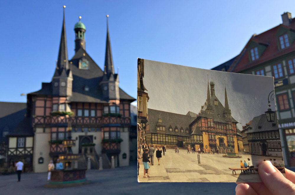 Harz-Escape in Wernigerode - Stadtspiel