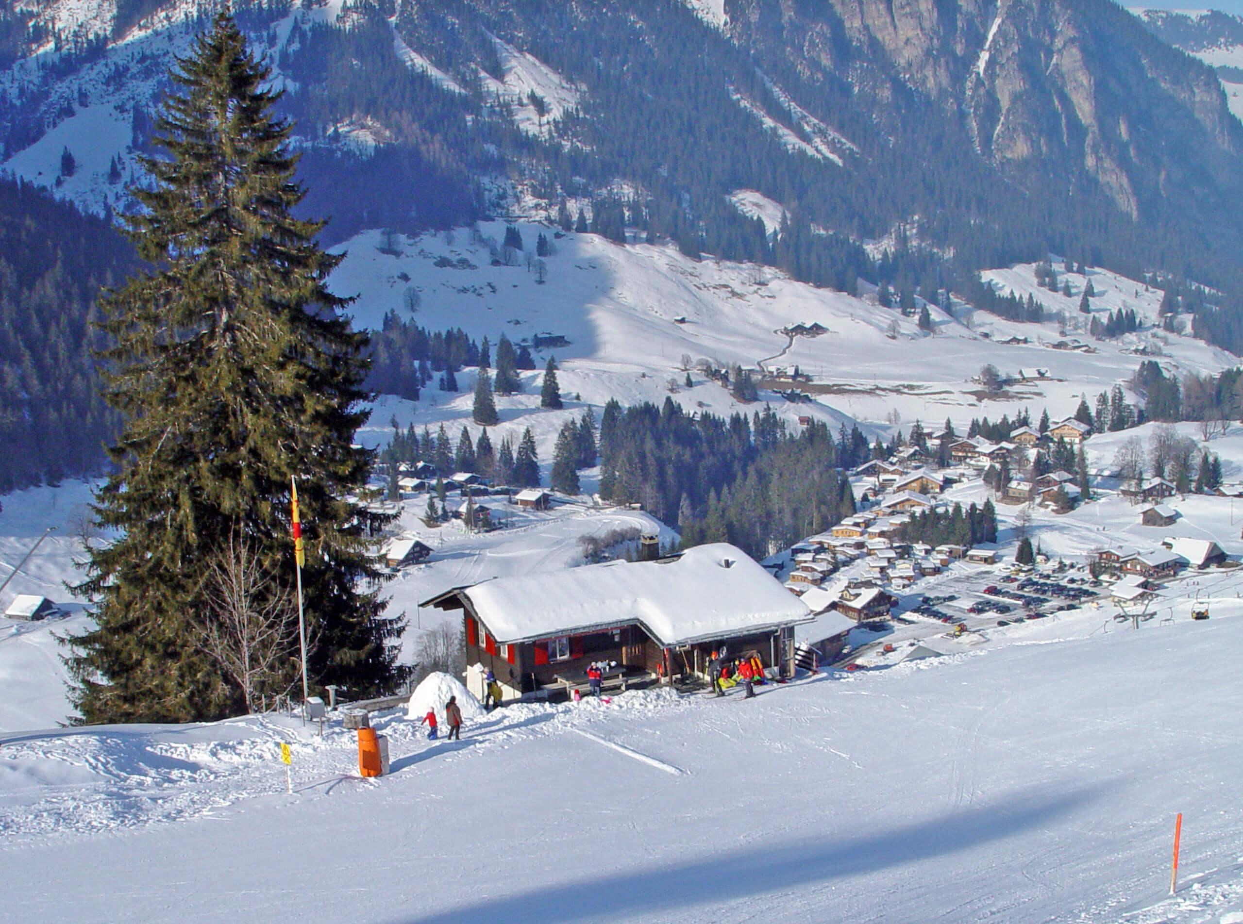 Aussenansicht-Winter