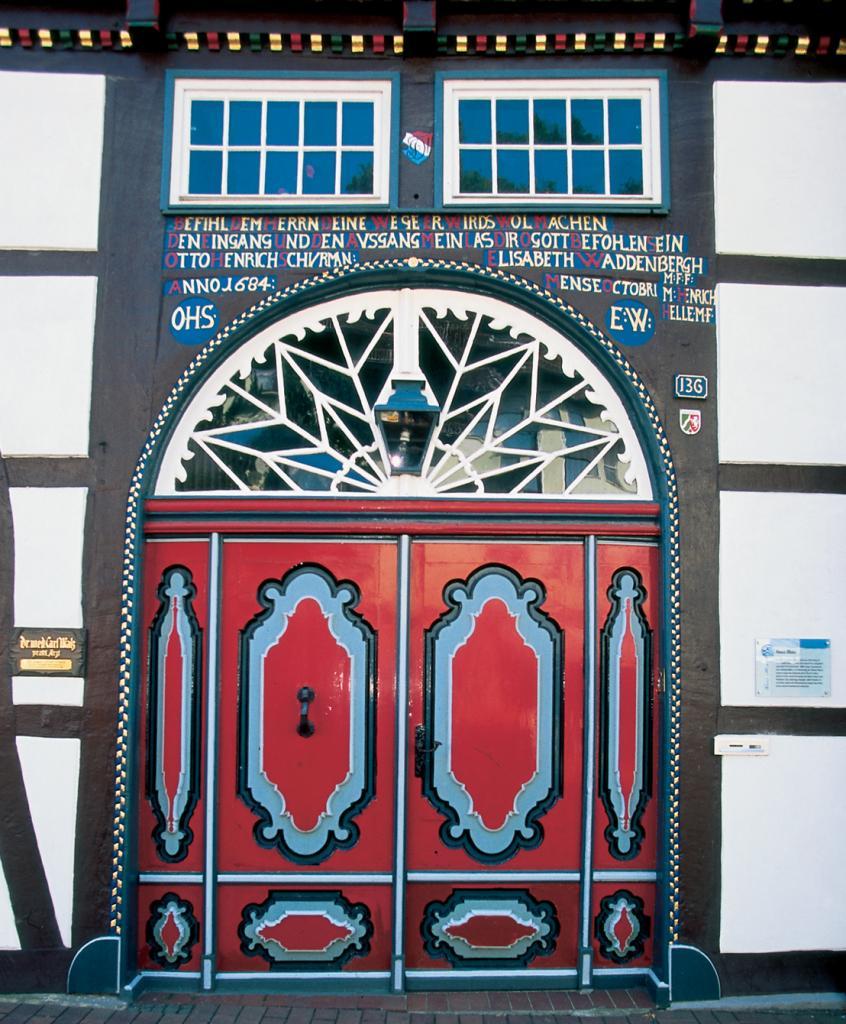 Haus Malz