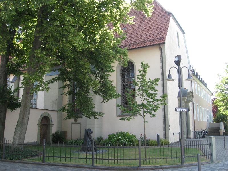 Ehem. Klosterkirche St. Katharina