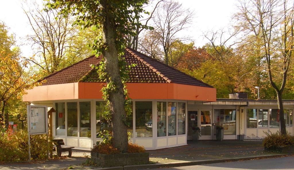 Tourist Information Bad Driburg
