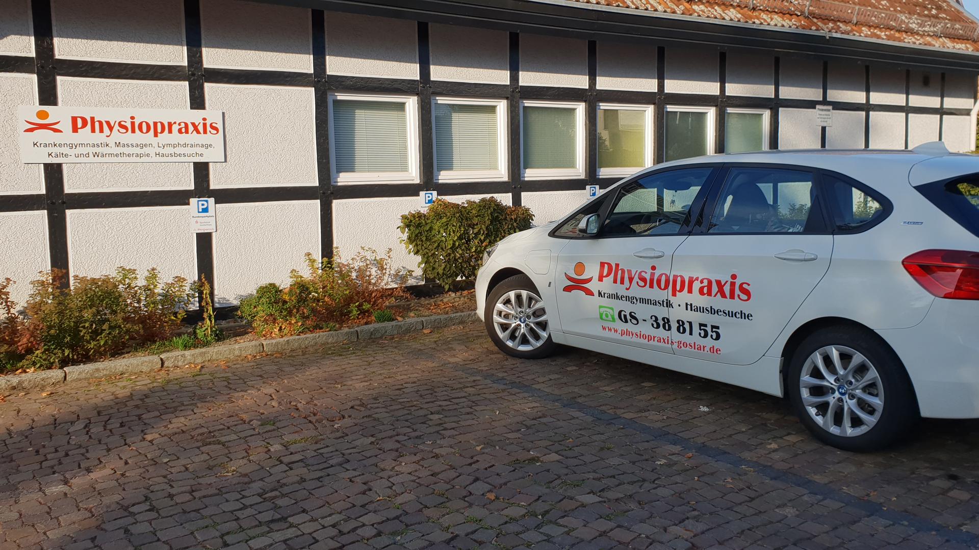 Physiopraxis Goslar