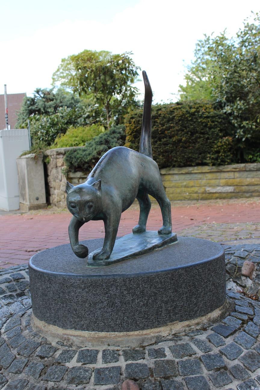Katzenbrunnen