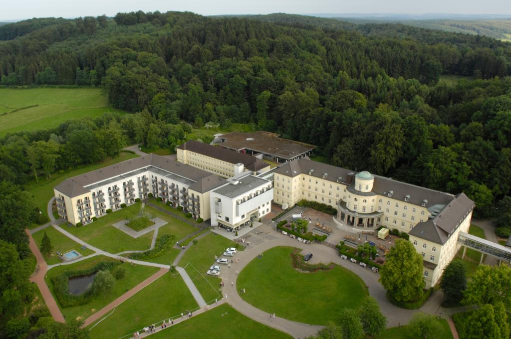 Park Klinik Bad Hermannsborn