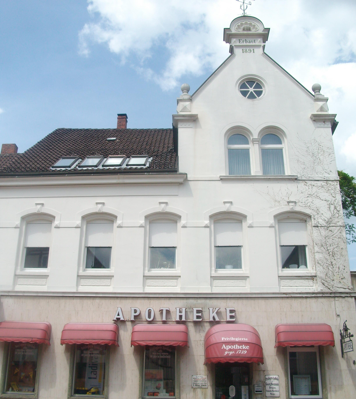 Haus Mittelstraße. 83