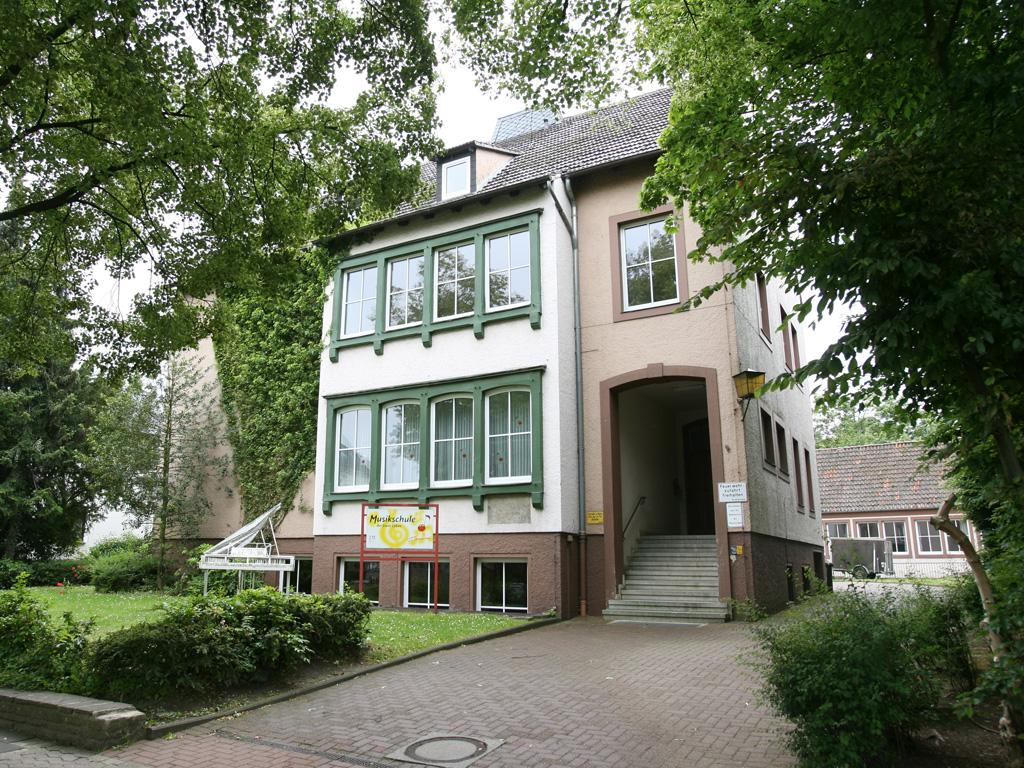 Landhaus Gieseke