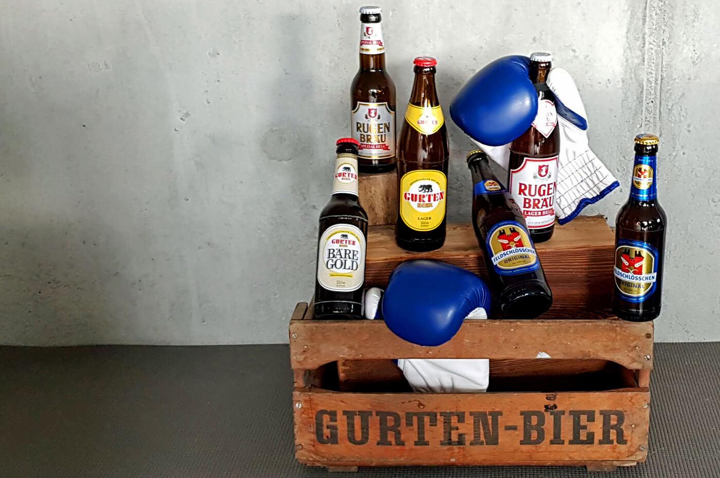 Biersorten für jeden Geschmack und Veranstaltung
