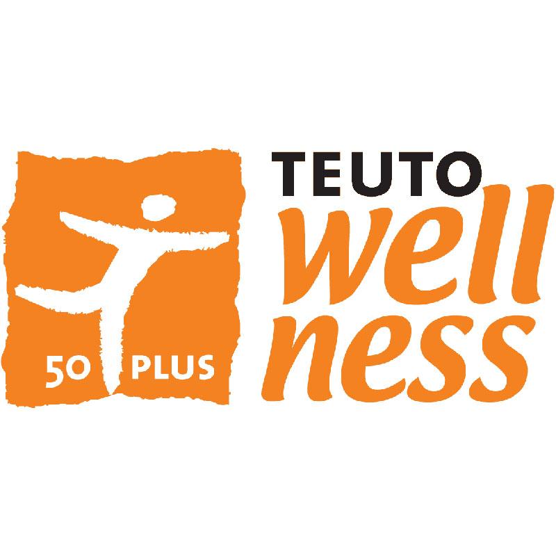 Partnerbetrieb der Arbeitsgemeinschaft TeutoWellness 50plus