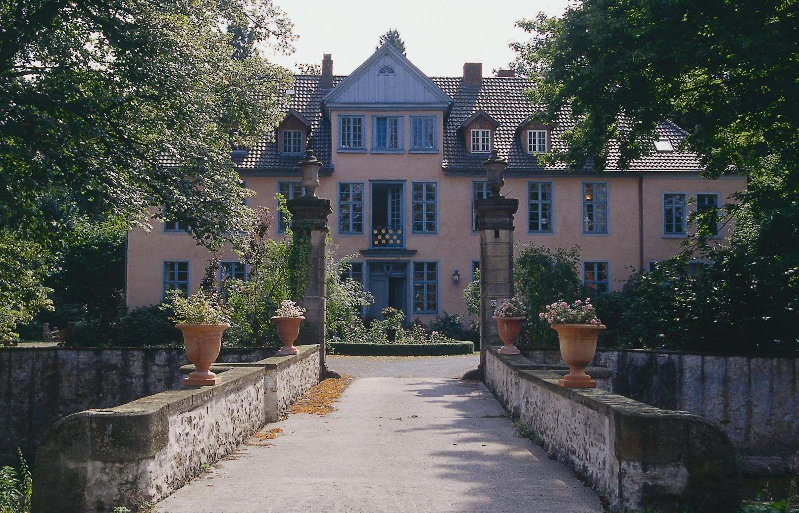 Gutshof Engershausen