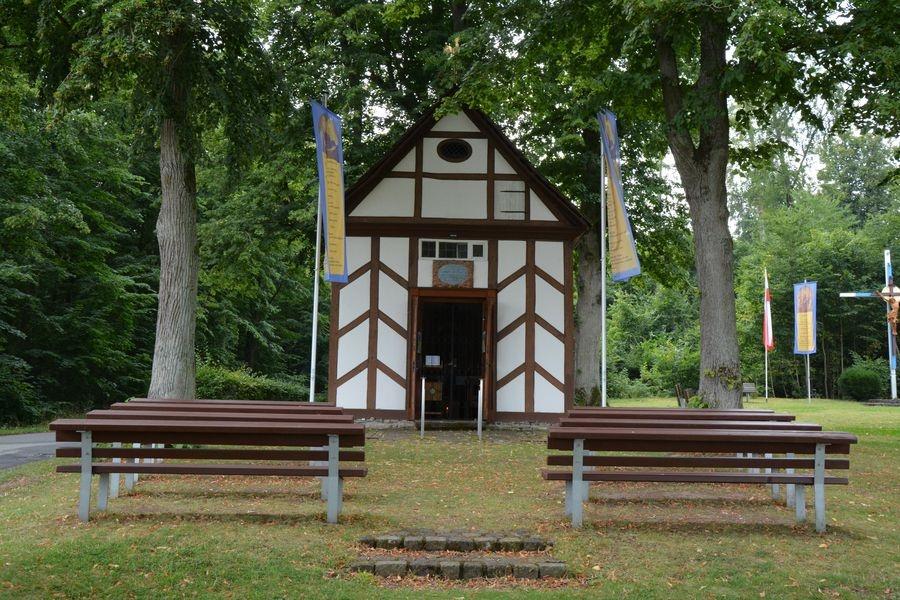 Rieseler Kapelle